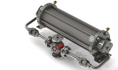 Picture of Closed Loop Prover
